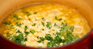 Cách nấu súp khoai tây cho bé