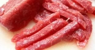 Thịt bò thật giả 4
